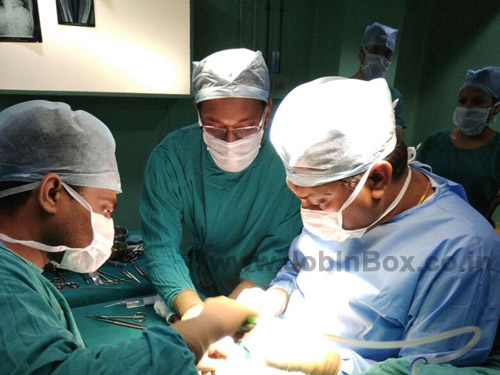 Male Nurse Jobs Oman