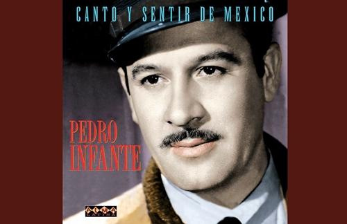 La Negra Noche | Pedro Infante Lyrics