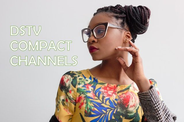 Full List Of DStv Compact Channels in Ghana