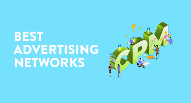 Earn Money at Home with Ad Networks
