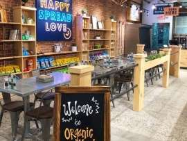 """Healthy Chain Expands Its Brand Of """"Lifestyle Eateries"""""""