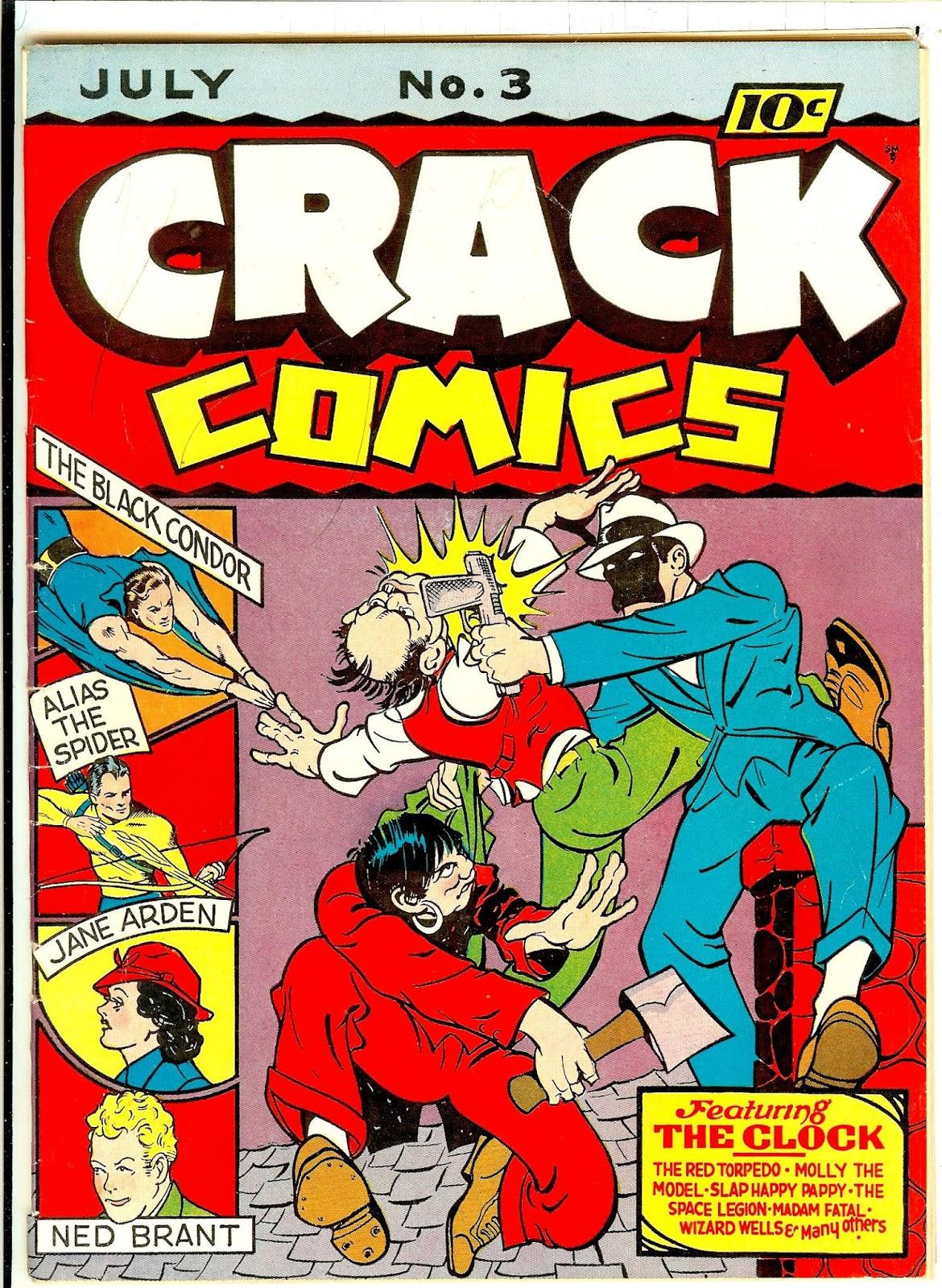 Velocità datazione New York Comic-con