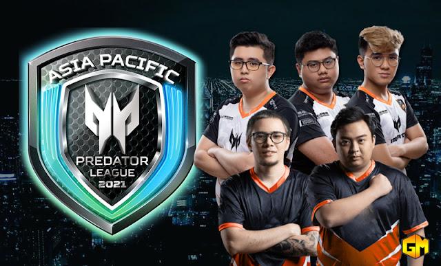 TNC Predator Gizmo Manila