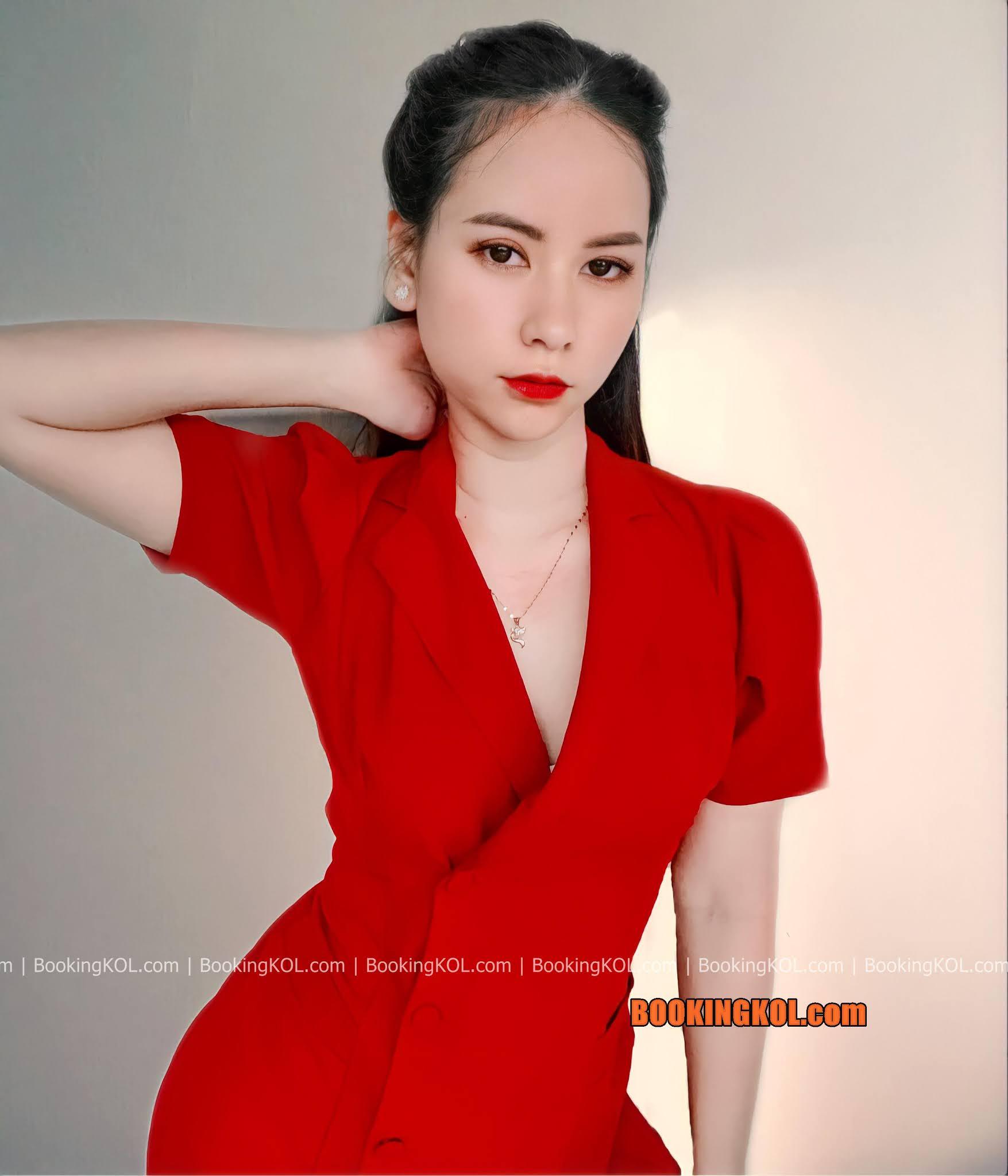 Cherry Sam - Thanh Minh