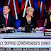 CNN's Paris Dennard verbally slaughters Co-Host on his disrespect of the sitting President-