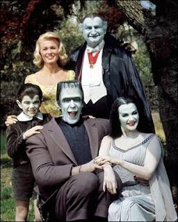 datos sobre la familia monster