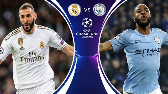 Real Madrid vs Manchester City Prediction & Match Preview