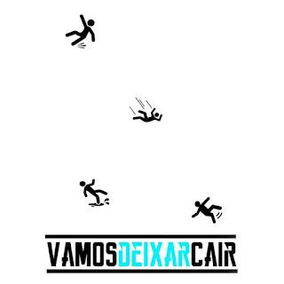 """Kamané Kamas – Vamos Deixar Cair (ft. Jay Arghh & Case Buyakah)"