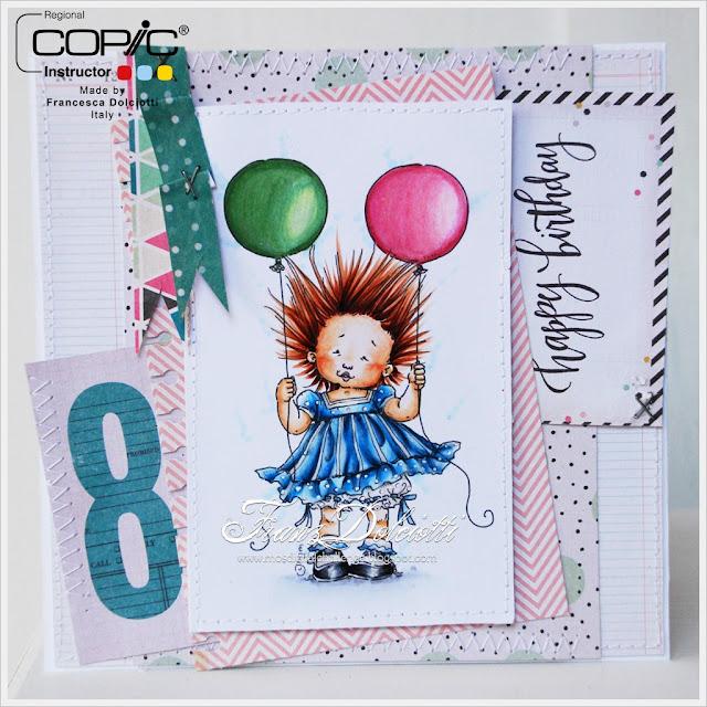 Franz-Blog: Happy Birthday Zoe!