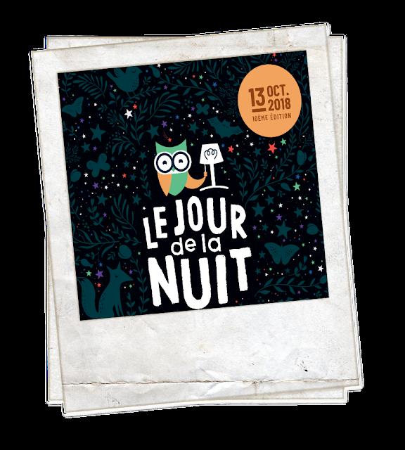 Le jour de la nuit Aspe Pyrénées 2018