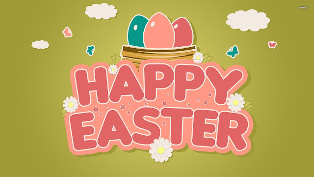 Happy Easter HD Images