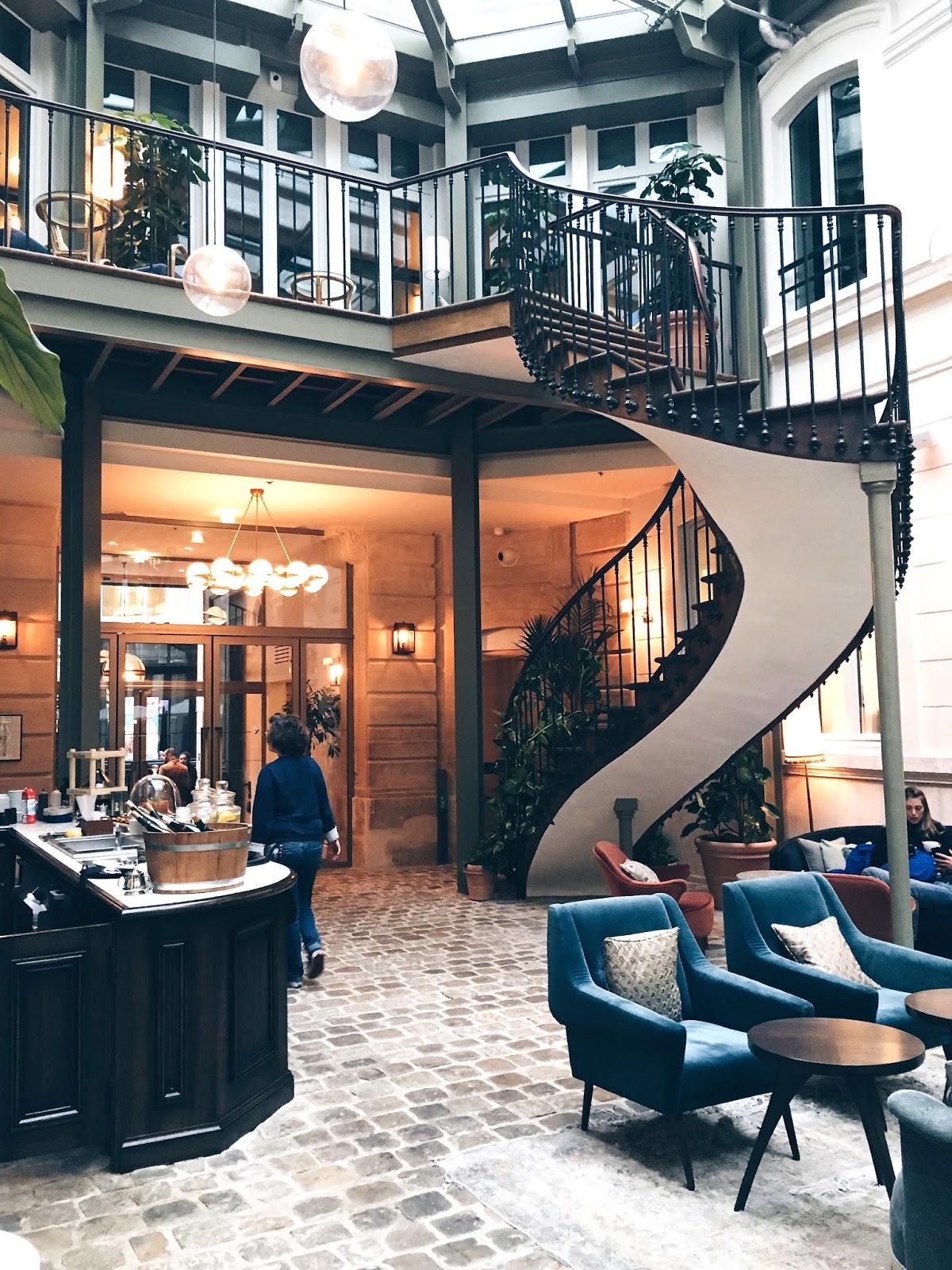 Hoxton Hotel Paris
