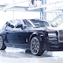 The ROLLS-ROYCE Phatom Series II
