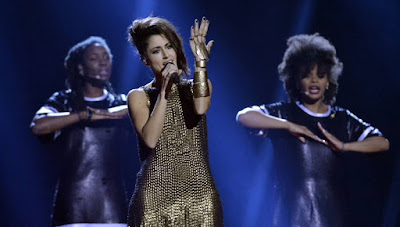 barei no ganará eurovision