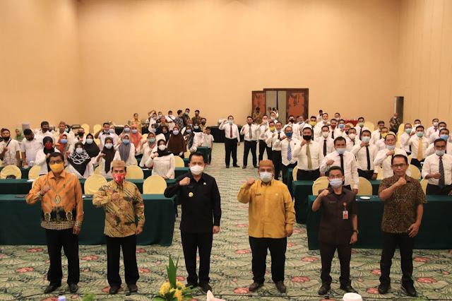 Agus Fatoni Harap Pengetahuan Protokol Harus Dipahami dan Beretika.lelemuku.com.jpg