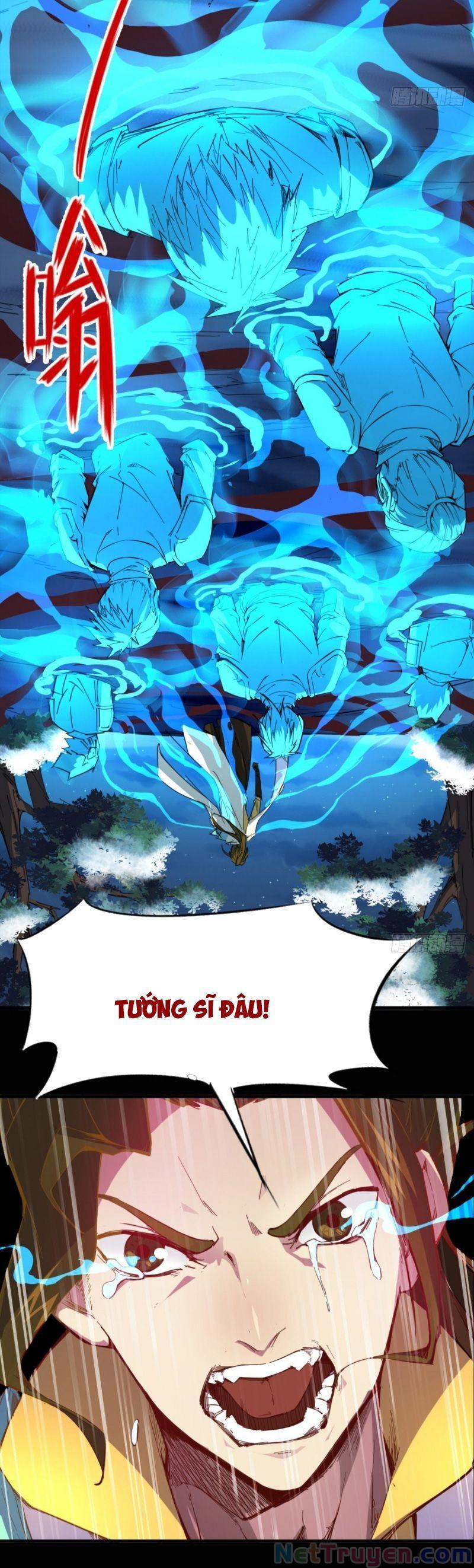 Thủ Vệ Nhất Thần  Chapter 0 - upload bởi truyensieuhay.com