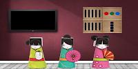 8bGames Japanese Doll Esc…