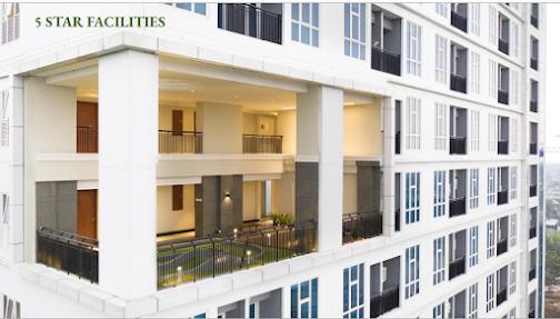 Apartemen-Berkelas-Hotel-Bintang5-Roseville-BSD-Tangerang
