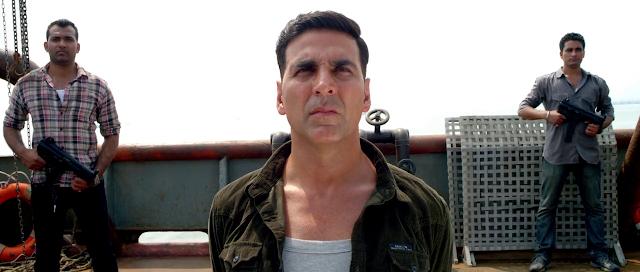 Holiday 2014 Hindi 720p BluRay