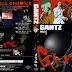 Capas DVD Gantz Vol 1 a Vol 6