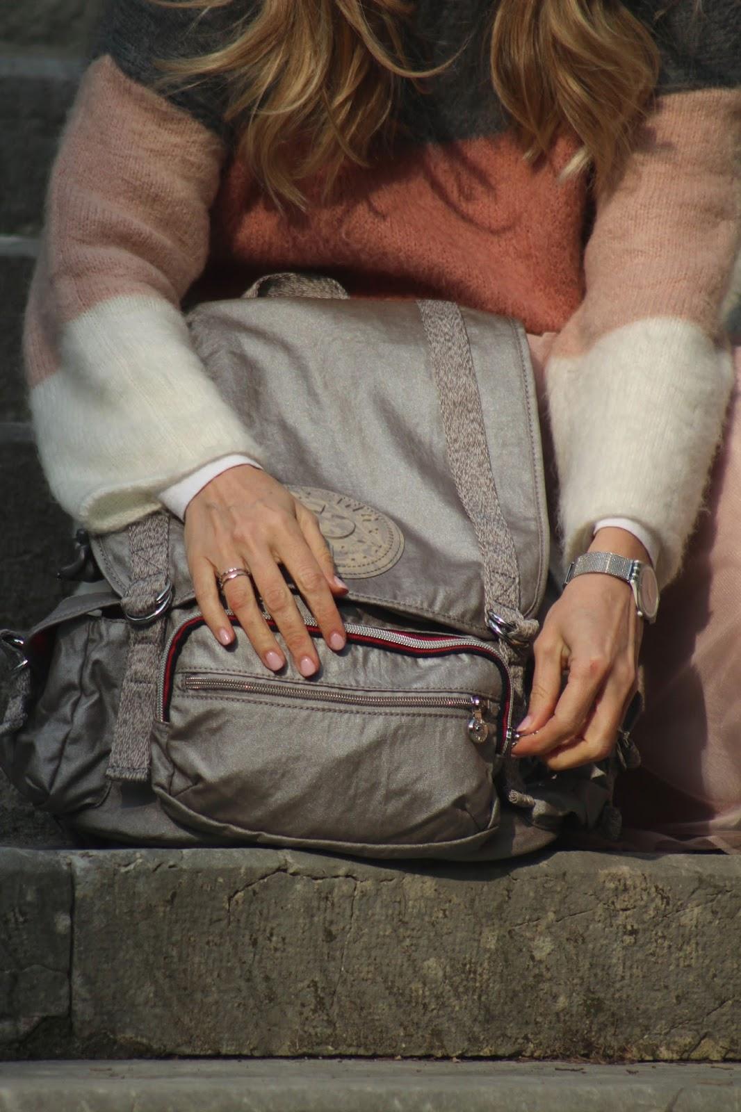 Come scegliere uno zaino Kipling - Eniwhere Fashion