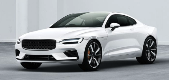 2020 Volvo Polestar 1 Review Design Release Date Price And Specs