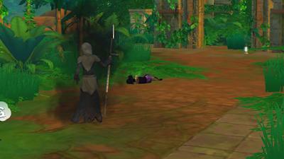 sims 4 grim reaper bug