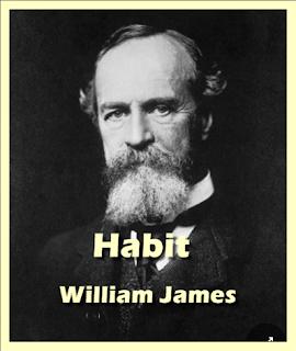 Habit (1914) PDF  William James