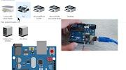 Como fabricar un Joystick Arcade usando Arduino uno