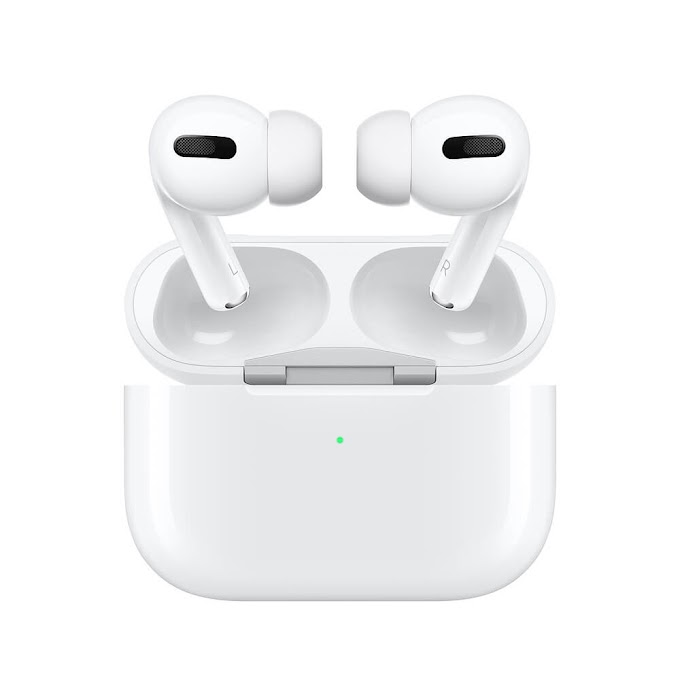 Apple Airpods Pro Price, Features And Full Specifications