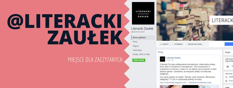 https://www.facebook.com/literackizaulek