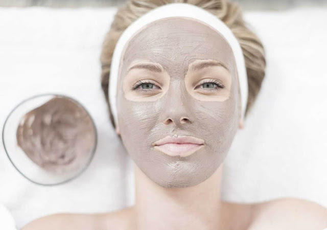 Beauty Tips: Clay Mask and How to apply Blush