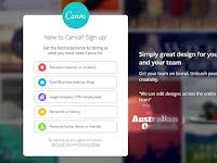 Cara Lengkap Membuat Desain Grafis di Canva WEBSITE Gratis