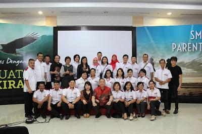 Imel Young Smart Parenting Seminar Adi W Gunawan