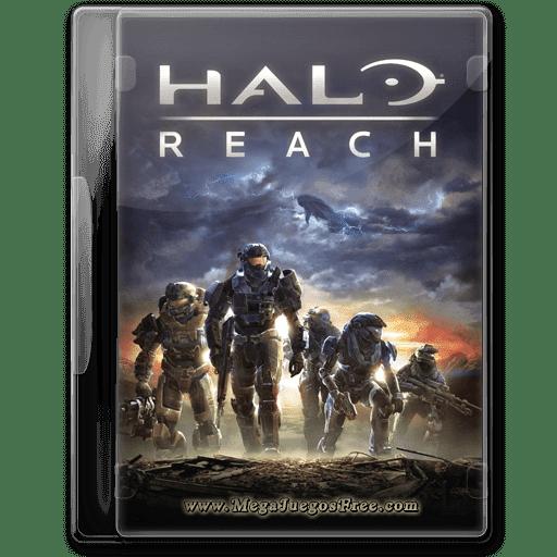 Descargar Halo Reach PC Full Español