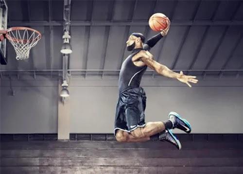 Ném bóng là kỹ thuật quan trọng trong bóng rổ