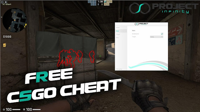 csgo legit cheat new