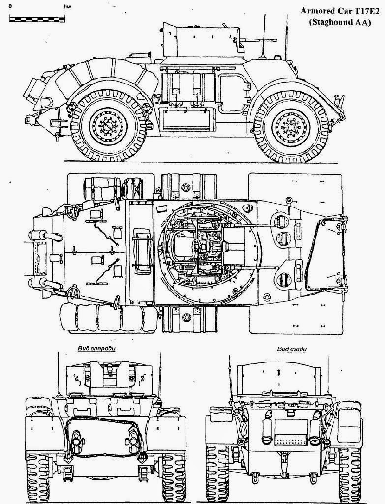 Allied Tanks and Combat Vehicles of World War II: LIGHT