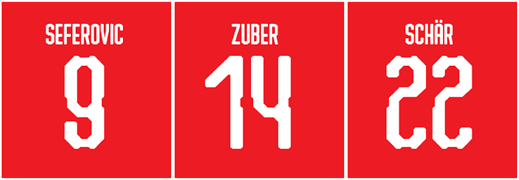 unique puma 2018 world cup font revealed footy headlines unique puma 2018 world cup font