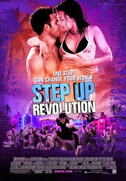 Step Up 4 Revolucion online latino 2012 - Drama musical, Romance