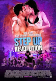 Step Up 4 Revolucion online latino 2012