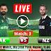 New Zealand vs Pakistan, 3rd T20I , New Zealand vs Pakistan T20 Series 2020-2021,Pakistan won by 4 wickets