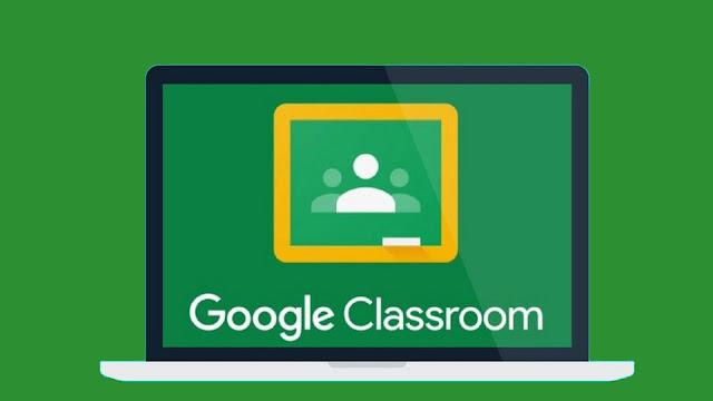 Cara Menjawab Pertanyaan di Google Classroom