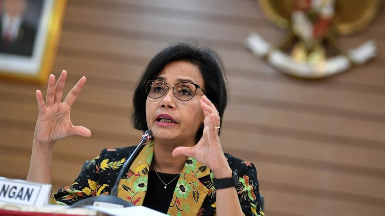 Ungkap Kondisi Ekonomi Indonesia, Sri Mulyani: Kita Perlu Tingkatkan Kewaspadaan, naviri.org, Naviri Magazine, naviri majalah, naviri