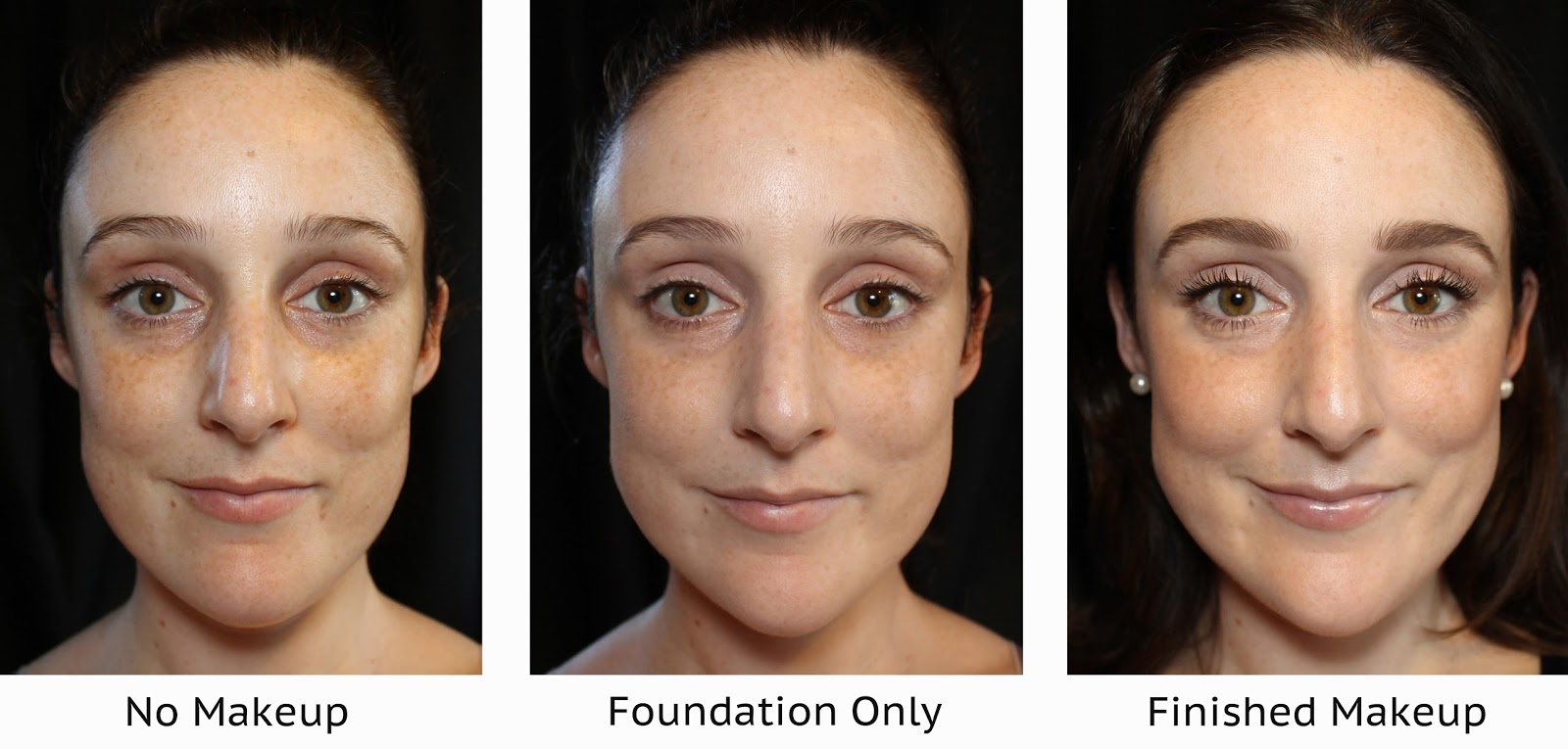 The Ordinary Serum Foundation Rosy Disposition
