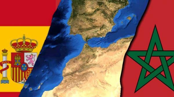 المغرب-إسبانيا.. الإرادة تكسر الحواجز