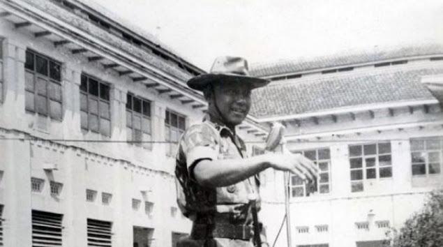 7 Fakta Sarwo Edhie, Ayah Ani Yudhoyono yang Tumpas PKI namun Peluk Anak DN Aidit