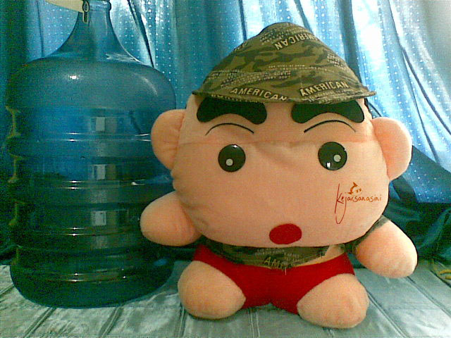 jual boneka on blogspot  Boneka Sinchan 3f291b7bb4