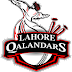 Lahore Qalandars Team Squad For PSL 2017