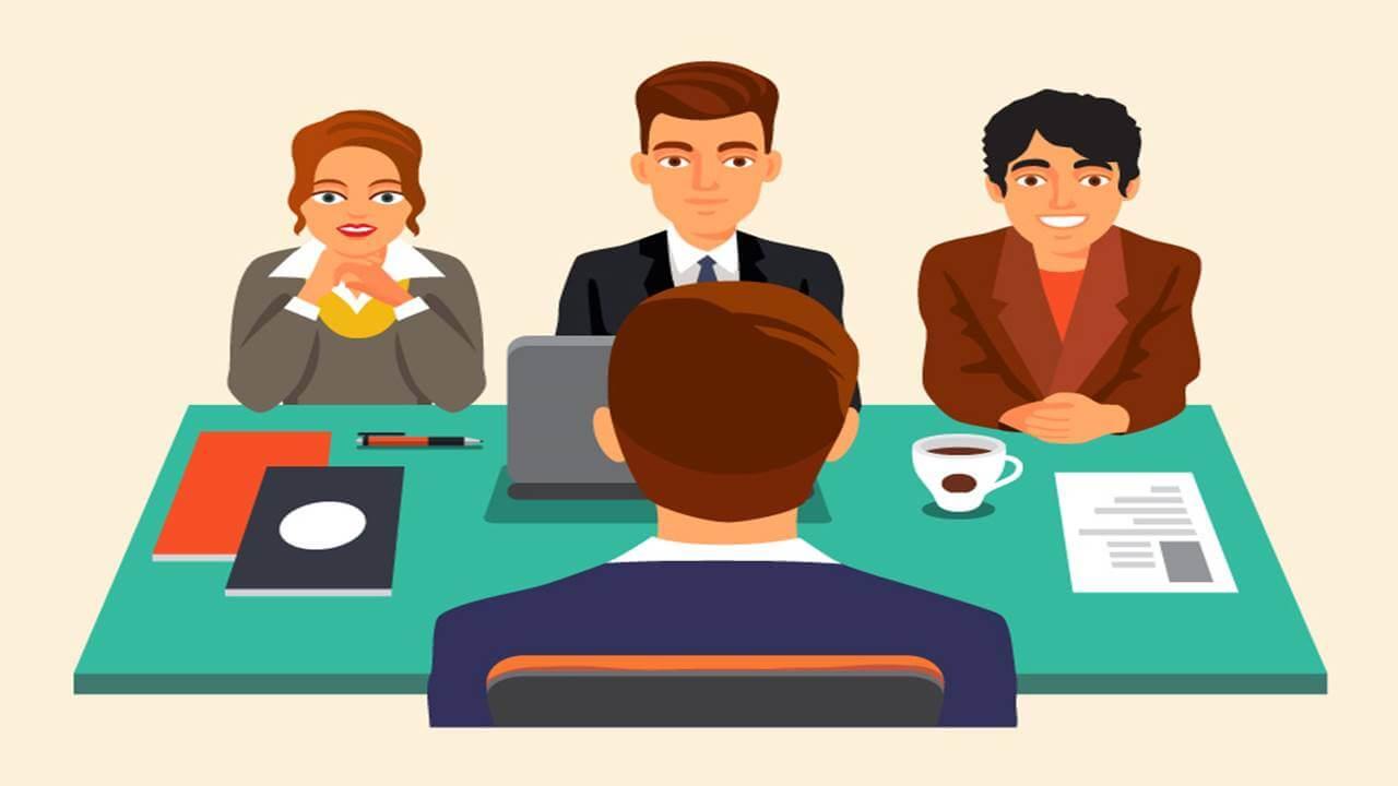 9 Tips Interview Wawancara Kerja Secara Baik dan Benar